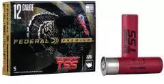 FEDERAL 12GA RR TSS TURKEY #9 3IN 10RDS FCST123RR9
